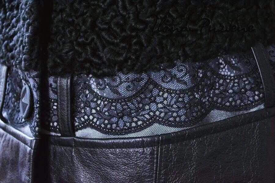 Авторская одежда | Мастерская Илоны Пузене