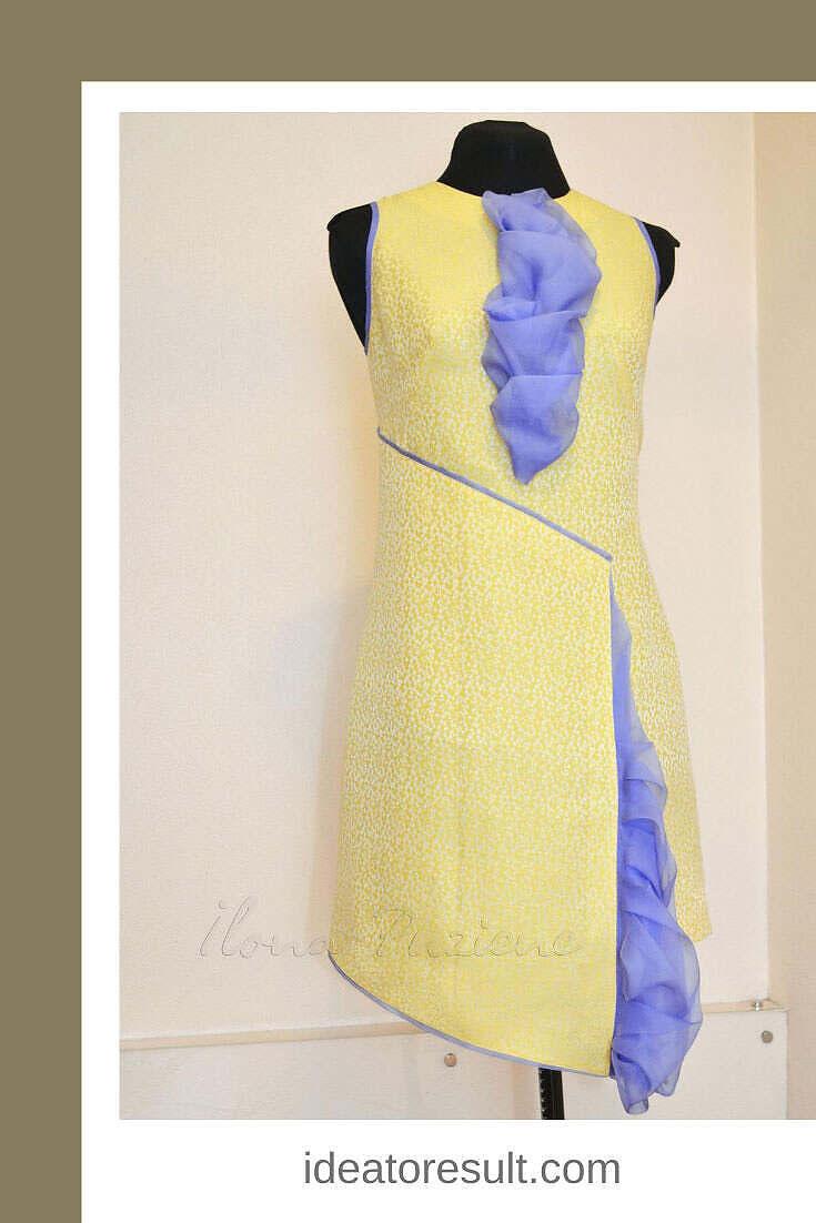 Купить красивое платье | автор Илона Пузене