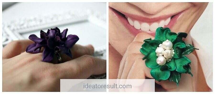 Как своими руками сделать украшение в подарок, которое точно понравится
